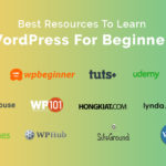best resource for WordPress beginners