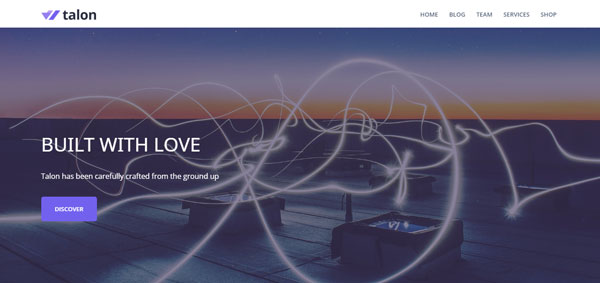 Best Free Multipurpose WordPress Themes